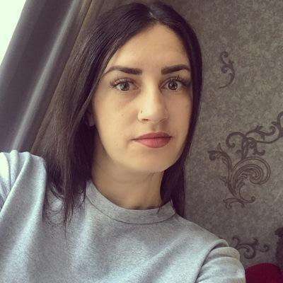 Марина Жертвина
