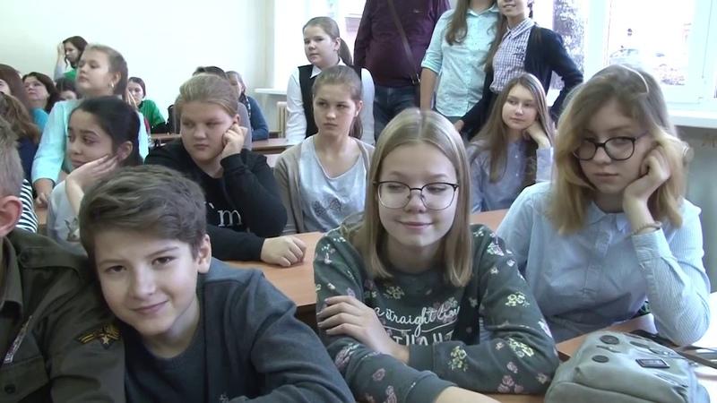 Каникулы по-взрослому: Химическое шоу 07.11.18.