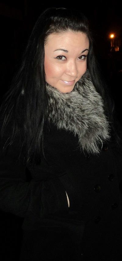 Лиля Ханнанова, Тюмень, id30687938