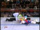 [WI]Mr. Perfect vs. Doink, KOTR Qualifier (WWF 1993) WWF Raw, 24th May