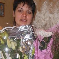 Вера Маркина