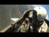 Учения в Нижегородской области: российские и французские пилоты поменялись самолетами - Первый канал