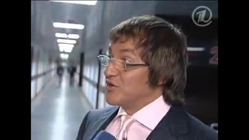 О телеигре Кто хочет стать миллионером (27.03.2009)