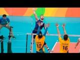 TOP 10 Epic Volley Vines #4