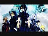 КГ играет Final Fantasy VII Crisis Core, часть 4