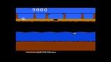 Pitfall II Lost Caverns for the Atari 8-bit family