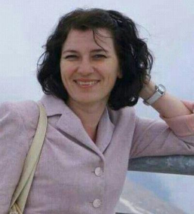 Расиля Абдрашитова