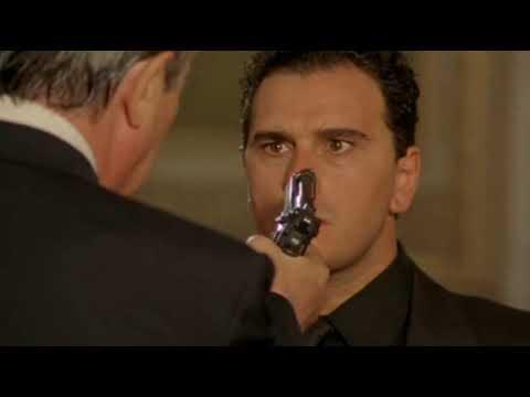 La Piovra 10 Tano Cariddi in un suo discorso magistrale alla 'nuova mafia'