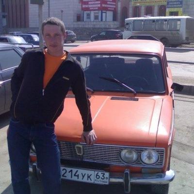 Александр Дерлюков, 27 октября 1983, Самара, id228787334