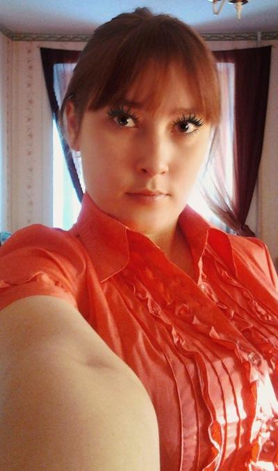 Анюта Романова, 9 июня 1989, Сочи, id197277520