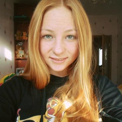 Анастасия Саукова, 9 апреля 1997, Северодвинск, id61778295