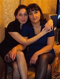 Светлана Никифорова-Шаталова, 24 августа 1984, Луганск, id192370826