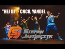 Zumba   HEY DJ   CNCO, Yandel   Stefan Jakóbczyk