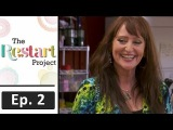 Whipping Up A New You Ep. 2 Restart Project