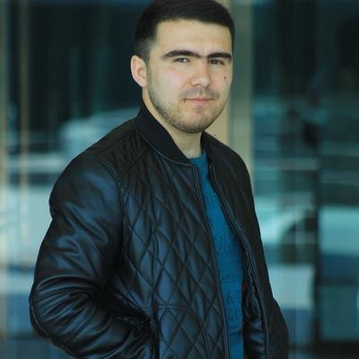 Мухаммед Самадов