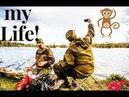 Ловим рыбу Охотимся на собак Обзор mini Prado