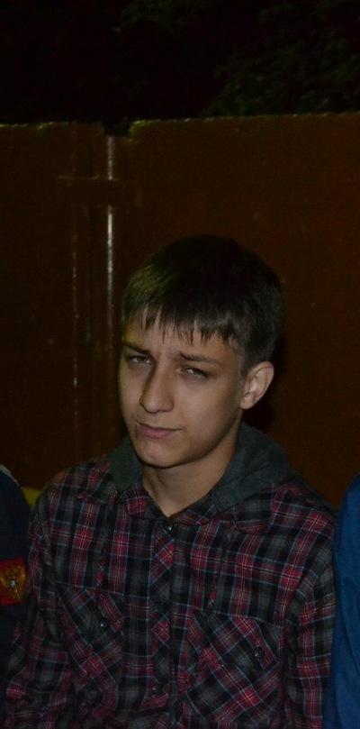 Данил Кашеня, 23 сентября , Тольятти, id130546726