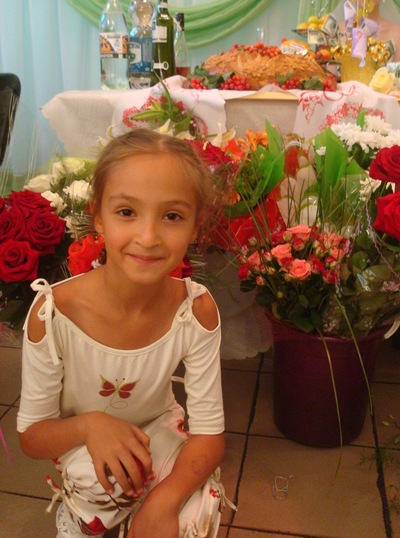 Машунька Фурделяс, 27 августа 1999, Белая Церковь, id217633578