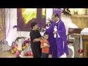 1 Chị Ở Phú Xuyên Hà Nội Có Con Bị Câm Điếc Bẩm Sinh Lên Làm Chứng Được Ơn Lòng Chúa Thương Xót