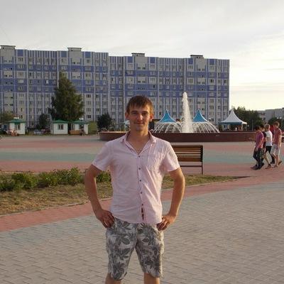 Михаил Габбасов, 28 апреля , Нефтекамск, id19833865
