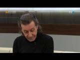 Talk mit Komponist Albert Hammond und Operndirektor Peter Heilker