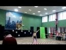 Некрасова Алина 12 лет - вдохновение