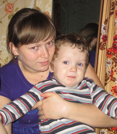 Светлана Лямина, 17 сентября , Могилев, id228759370