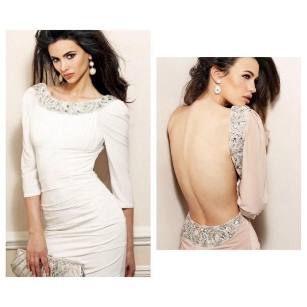 Платье Для Выпускного Из 4 Класса Купить