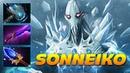 SoNNeikO Ancient Apparition   Dota 2 Pro Gameplay