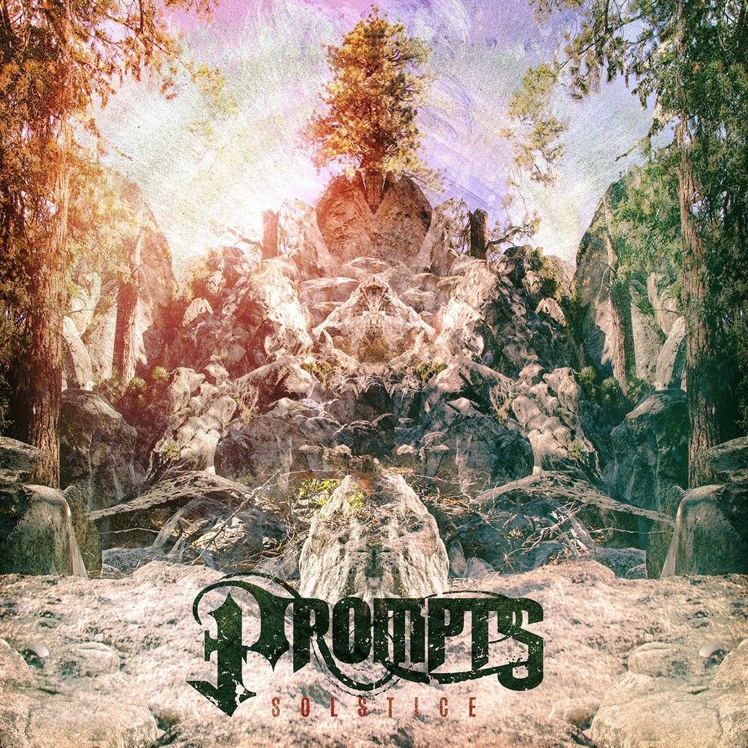 Prompts - Solstice [EP] (2016)