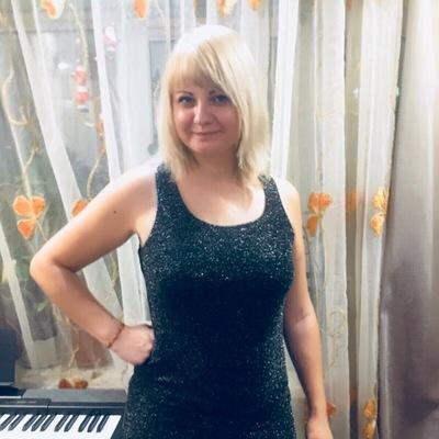 Оксана Колесникова