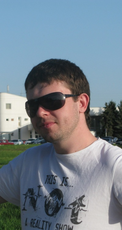 Михаил Тюрин, 28 ноября , Санкт-Петербург, id2866607