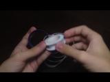 AK STUDIO Как защитить провода от перетираний и переломов (Лайфхак #1)