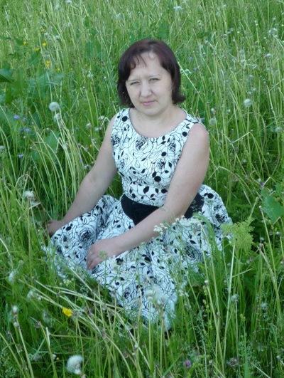 Оксана Исиляева