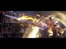 SoulCalibur VI Рафаэль Сорель анонсирован в качестве играбельного персонажа