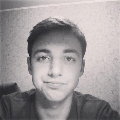 Артур Осипов, 17 мая , Сургут, id48569359