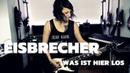 Eisbrecher - Was ist hier los Guitar Cover [4K / MULTICAMERA]