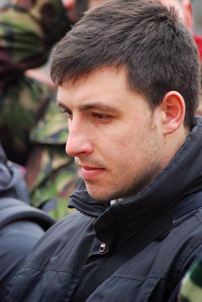 Павло Данильчук, Луцк - фото №6