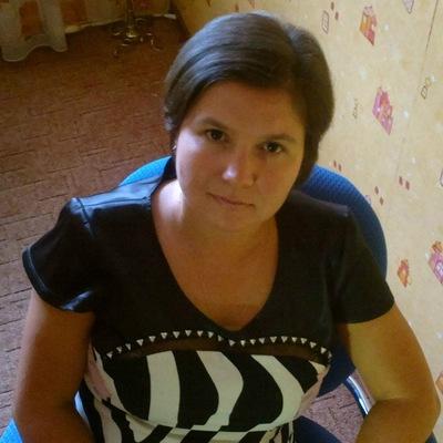 Марина Березовская, 16 июля 1977, Санкт-Петербург, id71463902
