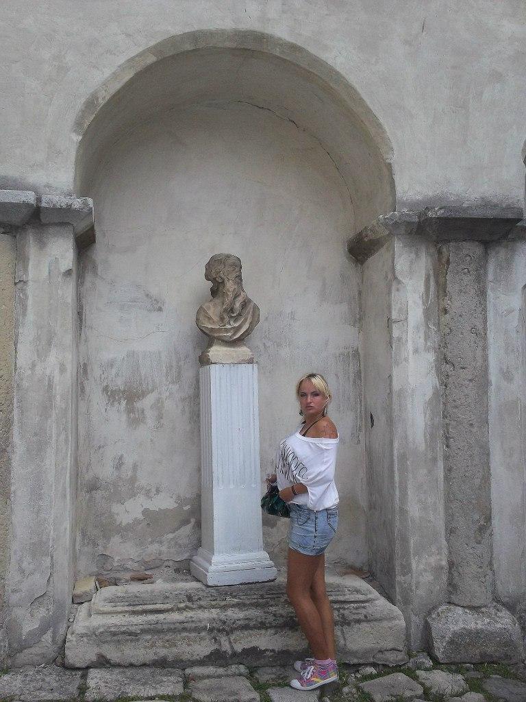 Елена Руденко. Мои путешествия (фото/видео) - Страница 1 AnJQ61AOZGM