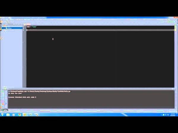 Программирование на Python - 7 - Условные операторы if elif else