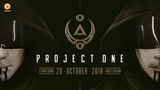 Q-dance presents Project One Reflections of the Eternal Trailer