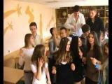 Клип выпускников 11-А класса, школы 11, г.Ялта, 2012г.