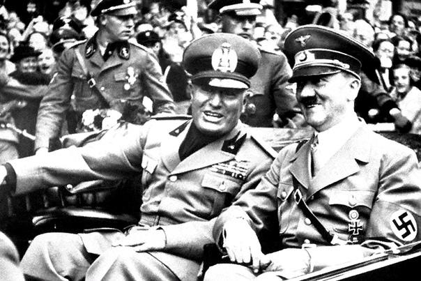 Бенито Муссолини Бенито Муссолини (1883-1943) итальянский политический деятель, публицист, диктатор, лидер фашистской партии и премьер-министр Италии. Будущий дуче, наводивший ужас на