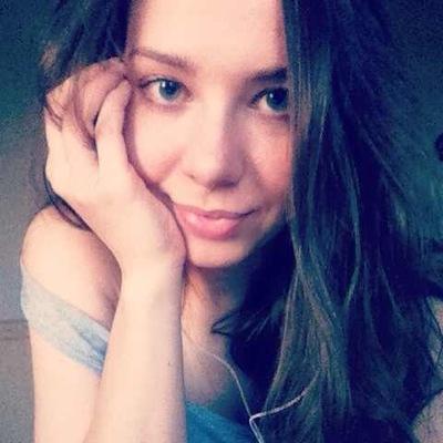 Ксения Загайнова, 19 сентября 1984, Москва, id1698922