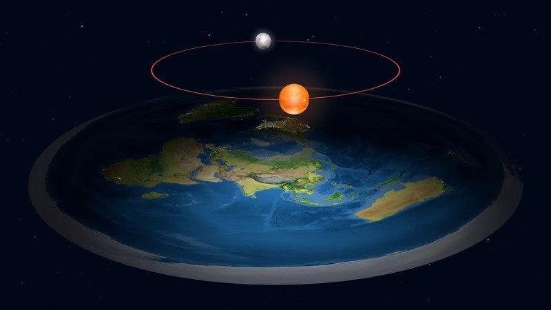 Почему в 21 веке верят в плоскую землю? Говорим с Олегом Угольниковым