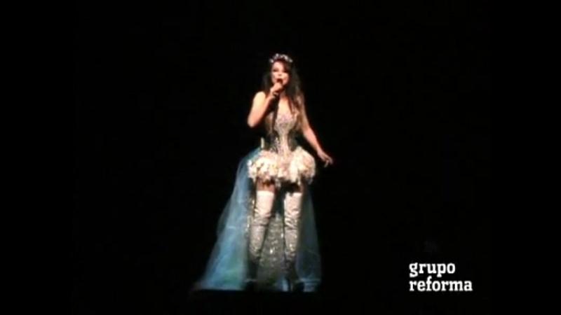 Nella Fantasia (Symphony World Tour) (Multicam)