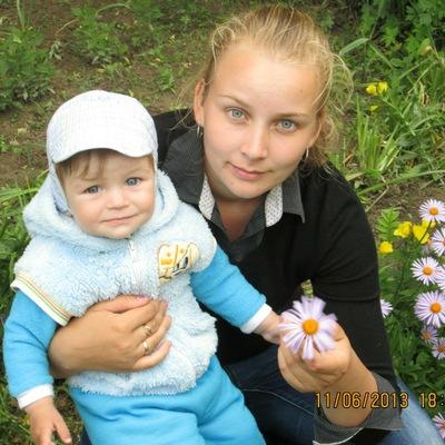 Таня Давидович, 2 февраля 1994, id182330089