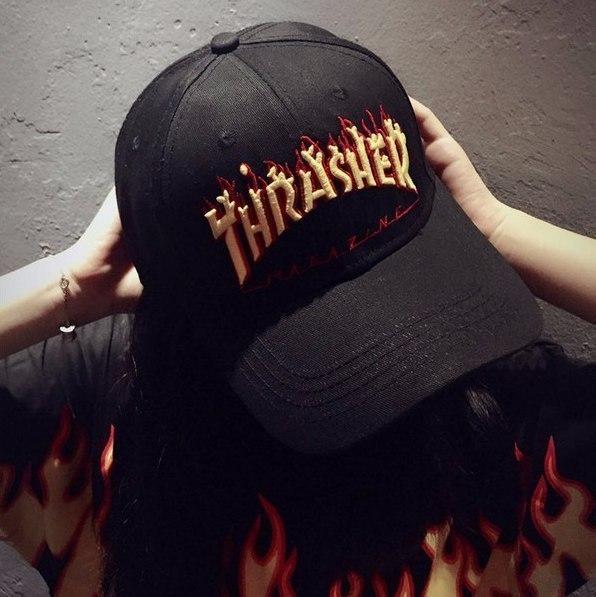 Thrasher -