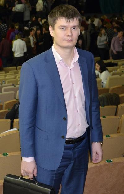 Андрей Матаев